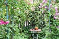 Der Garten – ein eigenes Stück Natur