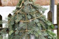 Neue Aufgaben für den Weihnachtsbaum
