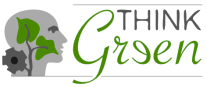 Logo Think Green