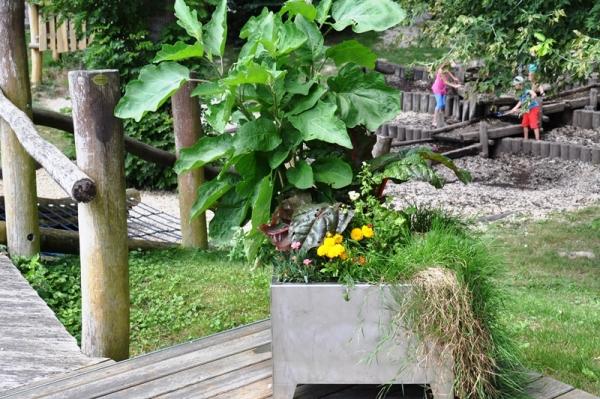 fachtagung urban gardening  veitshoechheim