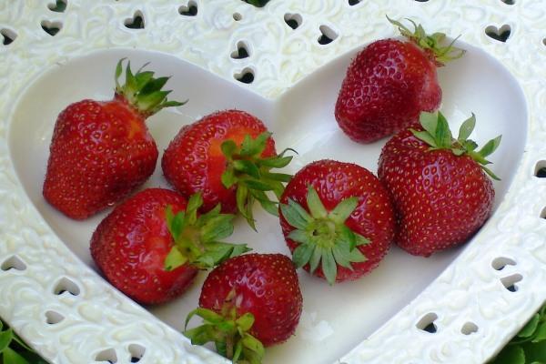 Lieblings Erdbeeren &CJ_98